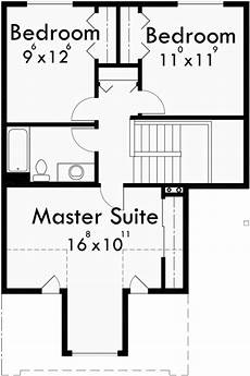 duplex house plans 3 bedroom duplex plans two story dupex