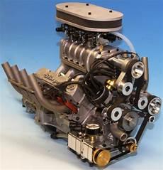 motores v8 en miniatura friki net