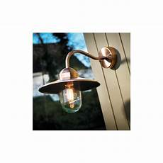 nordlux outdoor luxembourg 22671030 copper wall light at love4lighting