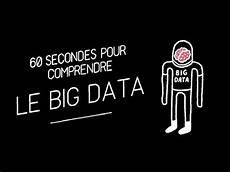 le big data 60 secondes pour comprendre
