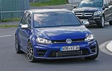 vw golf r420 photos best look yet at 2016 s