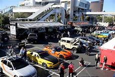 Sema Las Vegas - performances custom trucks on display at sema in las
