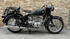 1959 bmw r50 earls fork motorcycle