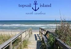 love laurie topsail island part 1