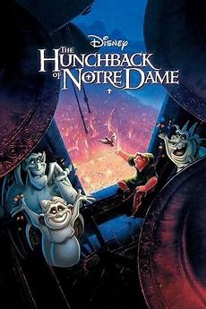 Quasimodo Malvorlagen Jepang Nonton The Hunchback Of Notre Dame 1996 Sub Indo
