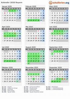 faschingsferien bayern 2020 kalender 2020 ferien bayern feiertage