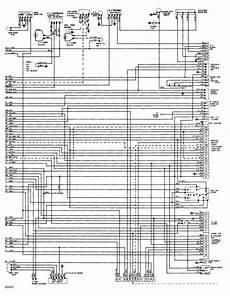 kick panel dash computer wiring schematic gbodyforum 78 88 general motors a g body community