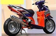 Variasi Motor Vario by 5 Variasi Motor Honda Vario Techno 125 Variasi Motor