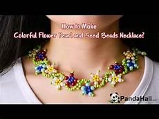 comment faire des bijoux en perles facile vid 233 o 25 photo comment faire un collier avec perles en