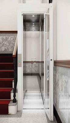 Quelles Dimensions Pour Un Petit Ascenseur De Maison Faq