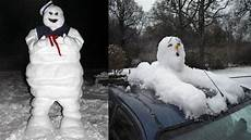 most awesome and snowman