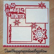 diane s crafting blog winter woodland craft blog