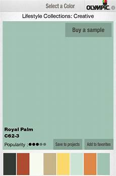 royal palm lowes olympic paint olympic paint spa colors paint colors