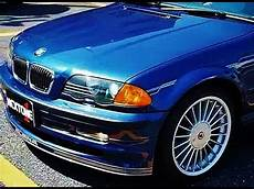 Bmw Alpina B3 3 3 Saloon E46 Look
