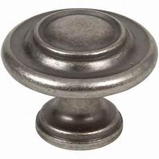 Kitchen Cabinet Knobs Pewter aged pewter cabinet kitchen drawer knobs pulls k379 ebay