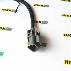 4 Ignition Coil Packs Wire Harness Loom S13 180sx