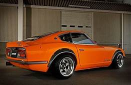 Ole Orange Bang  Google Zoeken Cars S30 Z Pinterest