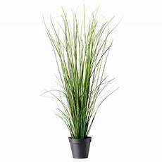 fejka topfpflanze k 252 nstlich gras ikea