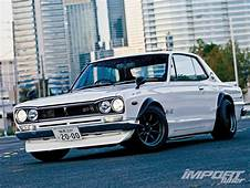 Top 5 Old School Chassis  Import Tuner Magazine
