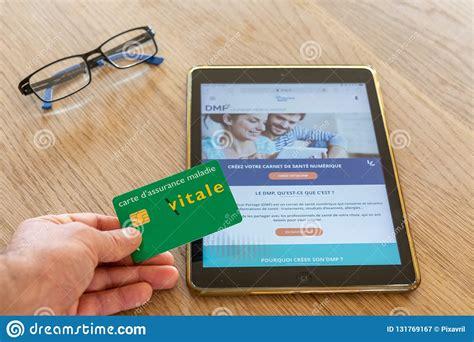 Health Insurance France