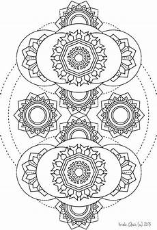 mandala coloring pages book 17868 printable intricate mandala coloring pages instant pdf mandala doodling page