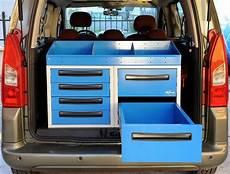 cassettiere per furgoni nuove cassettiere per furgoni con profondita 706 mm