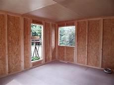 Garage Aus Holz Selber Bauen holzhaus im garten gartenhaus aus holz interior design