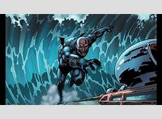 Black Manta: The Tides of Change! (Aquaman #23.1 Review