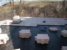 pavimenti per terrazzi esterni galleggianti segiar impermeabilizzazioni edili con guaine bituminose a