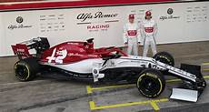 f1 alfa romeo the 2019 alfa romeo racing car formula1