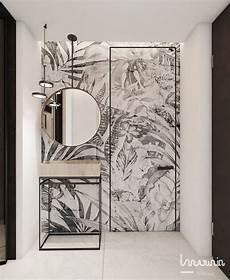 Schnell Und Einfach Tapeten 10 originelle ideen mit tapeten badezimmer