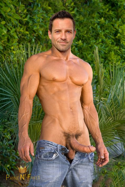 Derek Hale Naked