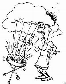 Malvorlagen Kostenlos Grillen Grill Explodiert Ausmalbild Malvorlage Comics