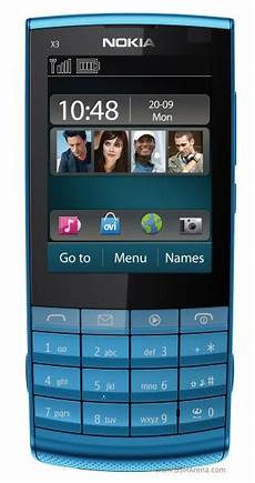 Spesifikasi Dan Berapa Harga Nokia X3 02 Harga Hp Nokia