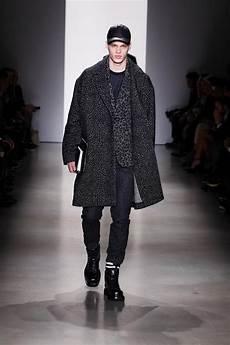 mode manteau 2018 homme