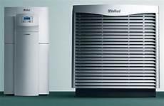 Luft Wasser Wärmepumpe Erfahrungen - luft wasser w 228 rmepumpe vaillant erfahrungen klimaanlage
