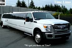 ford limousine ford f550 suv limo time limousine service