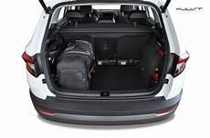 Vergleich Seat Ateca Skoda Karoq - dedykowane torby bagaż infiniti qx30