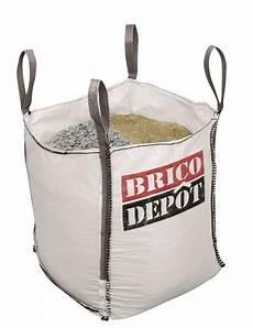 big bag vide brico depot big bag 0 25 m3 m 201 lange b 201 ton magasin de bricolage brico