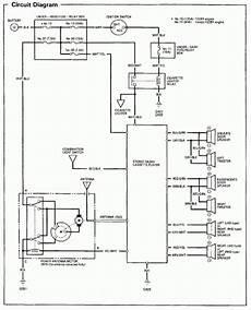 2005 honda accord wiring diagram wiring diagram and fuse box diagram