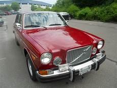 1975 Volvo 164e For Sale