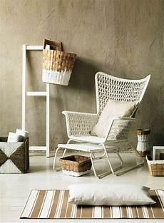 poltrone in vimini ikea divani e poltrone per esterni perfetti anche in casa