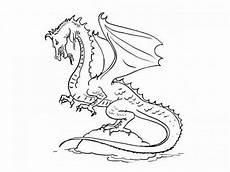 drachen malvorlagen ausmalbilder drachen ausmalbilder