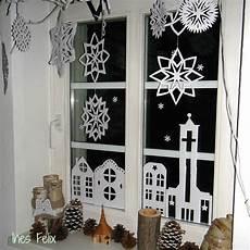 Fensterbilder Weihnachten Vorlagen Grundschule Weihnachts Fensterdeko Aus Papier Das Ist Die