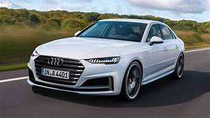 Heres What The Facelifted 2019 Audi A4 Family Will Look Like