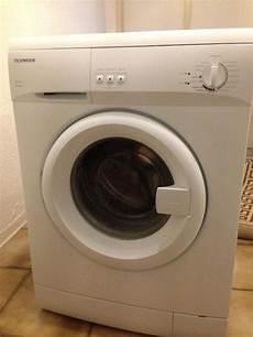 techwood waschmaschine waschmaschine techwood wb 91042 y a klasse in ettlingen