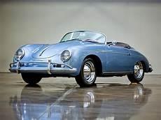 1956 Porsche 356a 1600 Speedster Gallery Supercars Net