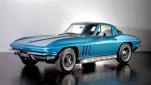 1966 Chevrolet Corvette Stingray 427 Wallpapers & HD