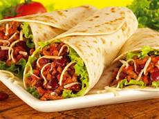 Burritos Express Recette De Burritos Express Marmiton