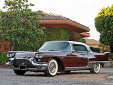 1959 And 1960 Cadillac Eldorado Brougham – NotoriousLuxury